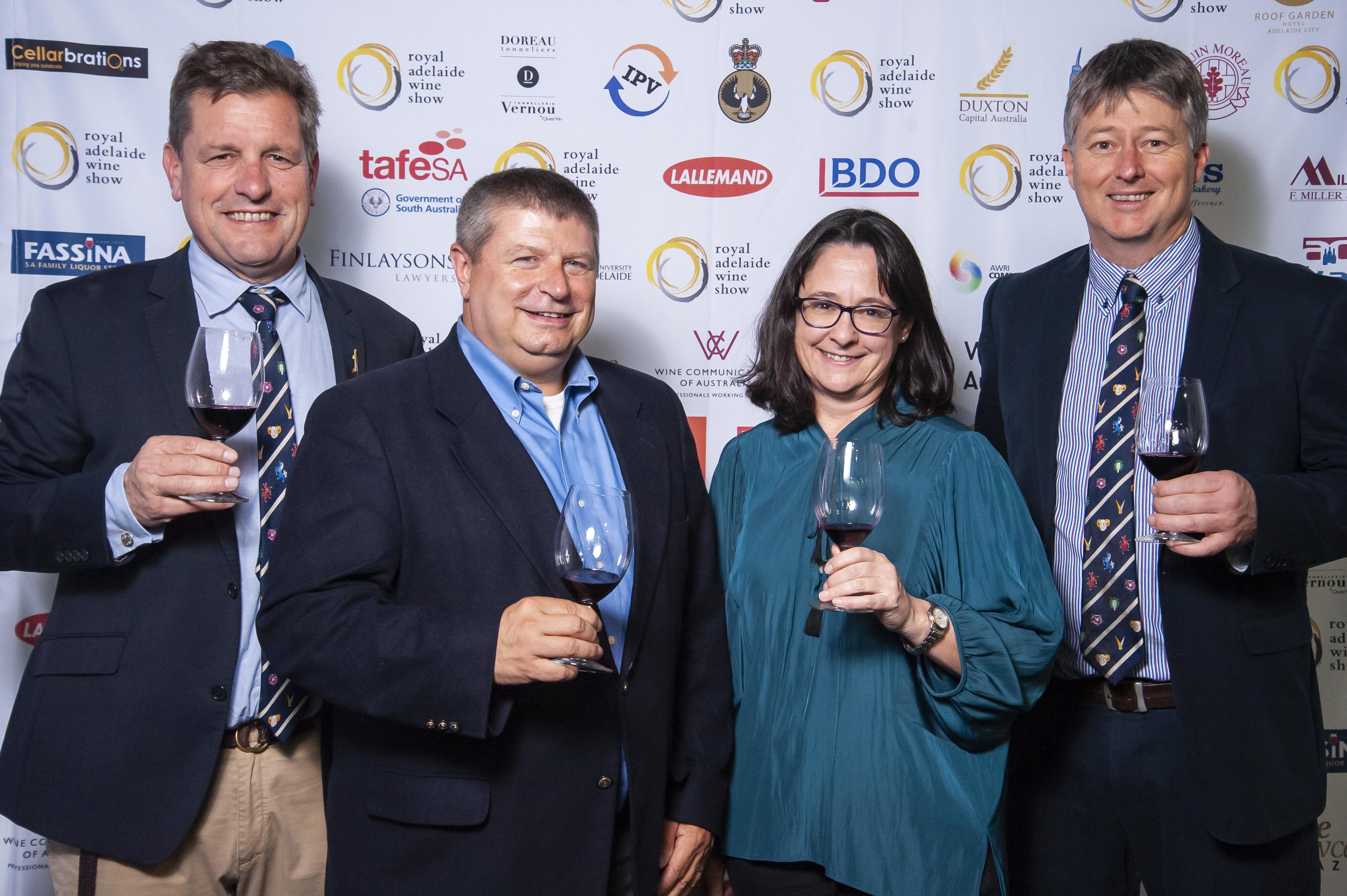 Royal Adelaide Wine ShowWayville, South AustraliaPhoto: John Krüger