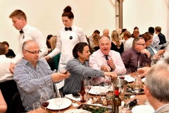 WCA Royal Melbourne Wine Show Awards Winners Lunch