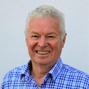 Gary Baldwin