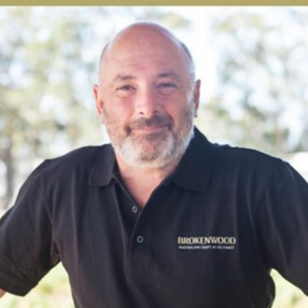Geoff Krieger (NSW)